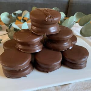 Alfajor de Chocolate Torre